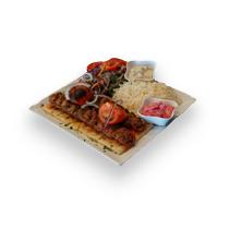 Adana Shish Kebab