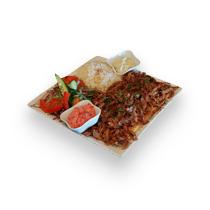Lamb Doner Kebab
